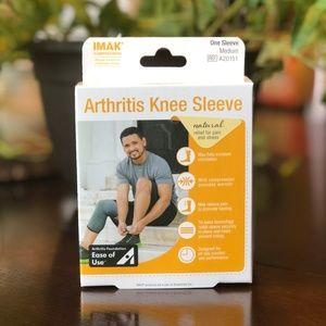Compression Sleeve (Knee) Men